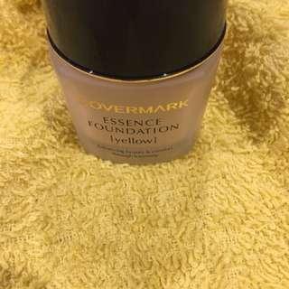 Covermark Essence Foundation YN00