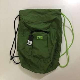 CRUMPLER BAG (RM 200)