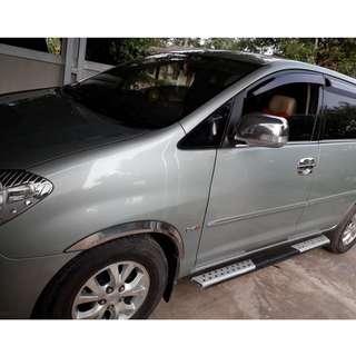 Dijual Toyota Kijang Innova 2005 2.5 Type V