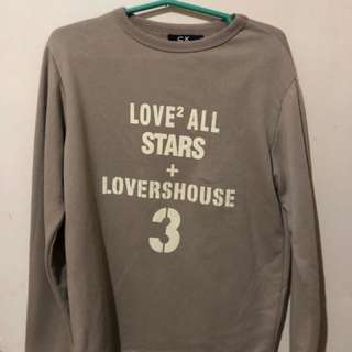Love2 Sweater