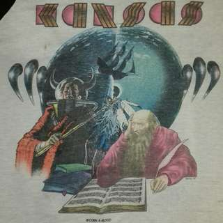 #KANSAS 80