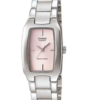 Casio Ladies Watch ENTICER Series LTP-1165A-4CDF