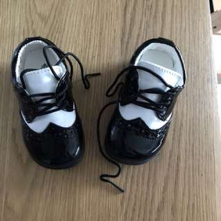 Formal shoes for boys - toddlers