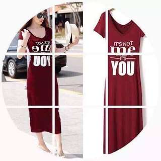 MAY 18 DRESS (DDS)