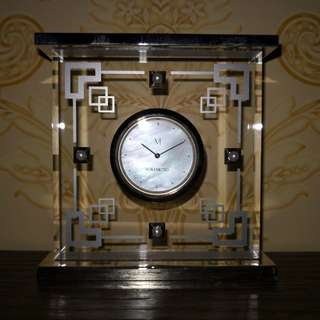 Mokimoto table Clock