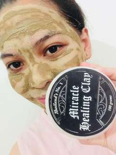 Miracel Clay Mask