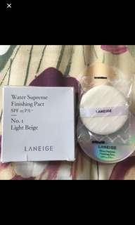 Water Supreme SPF 25+++
