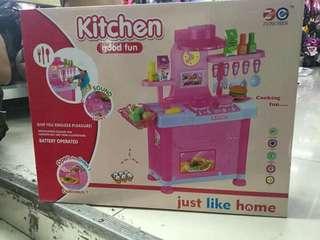 Kitchen good fun
