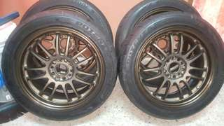 Rays re30+potenza re003