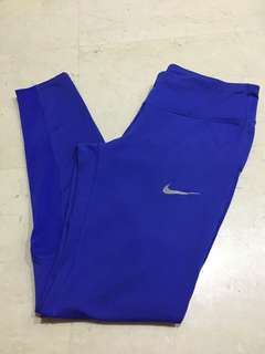 Nike women's full length tights
