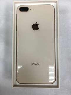 IPhone 8 plus 64G 金