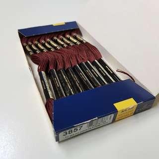 Dmc Threads - Bundle Boxes