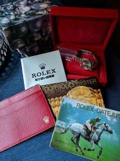 [Cheap] Rolex Datejust Ladies 2tone 18k