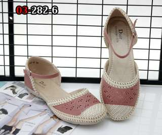 SHOESS cdr pearl (282-6)