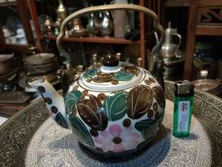 Teko porselin (hand painted)