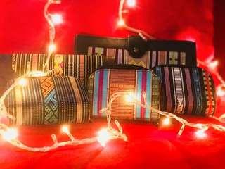 Handicraft Tenun Kupang NTT