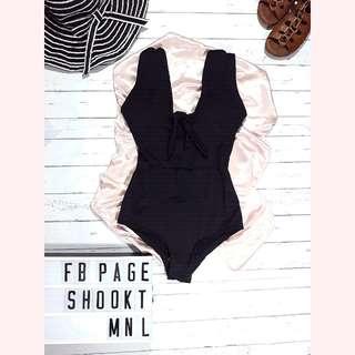 Swimsuit (Black)