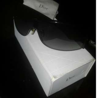 MIXT 2 Sunglasses by Christian Dior