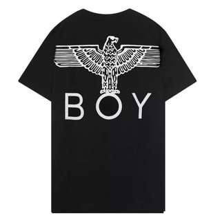 💎(PO) Authentic Boy Korean London