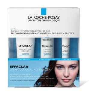 LA ROCHE POSAY Dermatological Acne System
