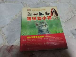 Assorted Children Books Chinese 7