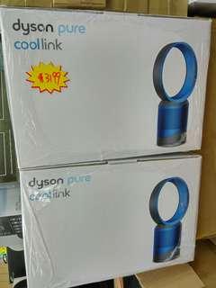 Dyson 無葉電風扇 行貨 兩年保用