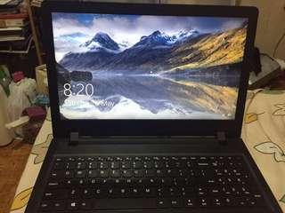 Lenovo ideapad 110 i7
