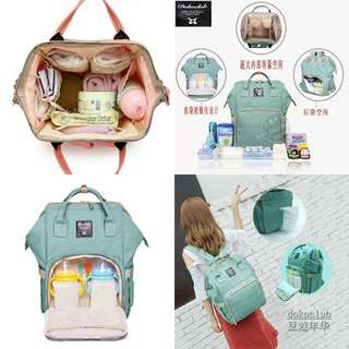 TRAVEL BABY BAG