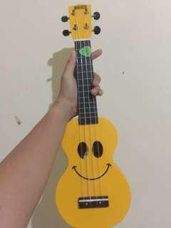 gitar ukelele