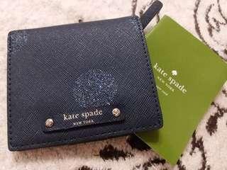 Kate Spade Wallet 100% authentic 銀包