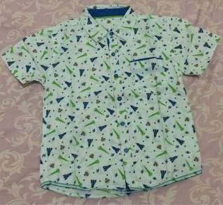 Little M Shirt