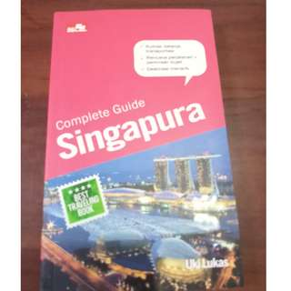 Complete Guide Singapura