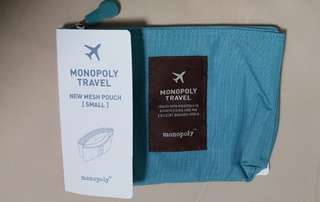 (Reduced Price) Korean Travel Pouch