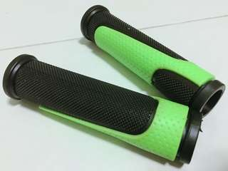 Bicycle Handle Grip!