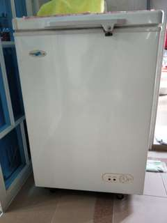Farfalla Freezer