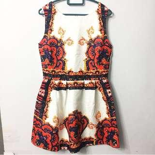 Floral Dress #20under