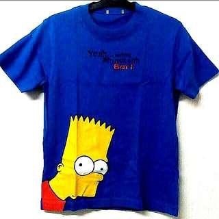 Branded Graphic T-shirts (9-12yo)