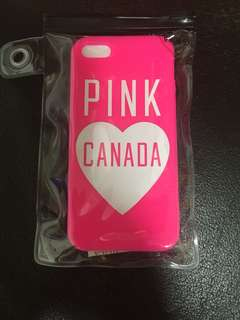 Victoria Secret Iphone 5 phone case 軟膠