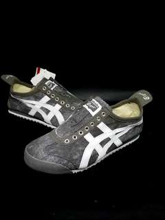 Diskon ! Onitsuka Tiger slip on original
