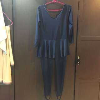Muslimah Swimwear