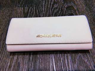 Michael Kors Limited edition baby pink purse