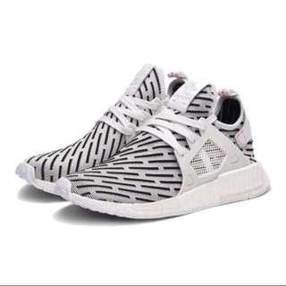 BN Adidas XR1 Zebra