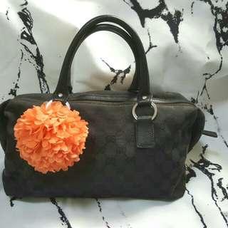 🚚 Gucci波士頓手提包