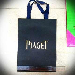 名牌紙袋 paper bag