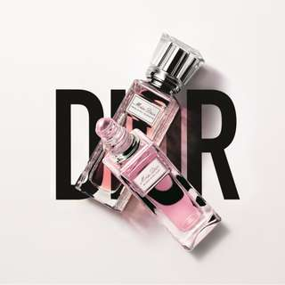Miss Dior Absolutely Blooming Roller-Pearl EDP 20ml 走珠香薰