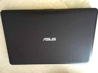超新淨香港行貨 ASUS 華碩 手提電腦 R541 Notebook Laptop warranty till 保養至2019年3月 有獨立顯卡 方便煲劇打機