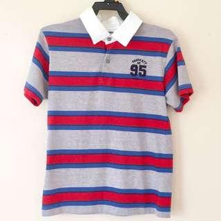 OshKosh Polo Shirt Size 8