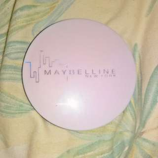 Maybelline Clear Smooth All in One Powder