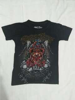 T-shirt anak cewek - cowok