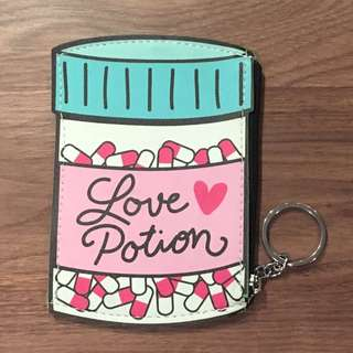 Love Potion Purse